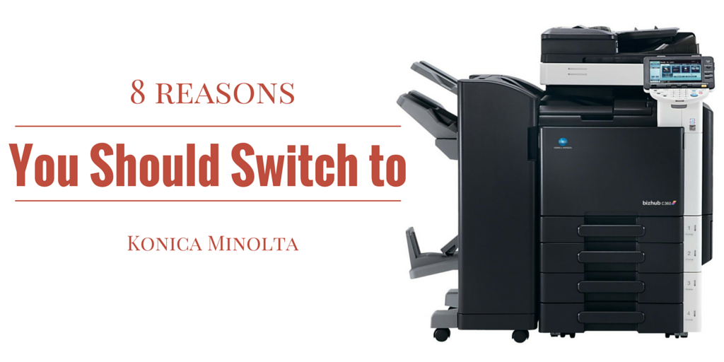 Image result for Konica Minolta  Printer Business.