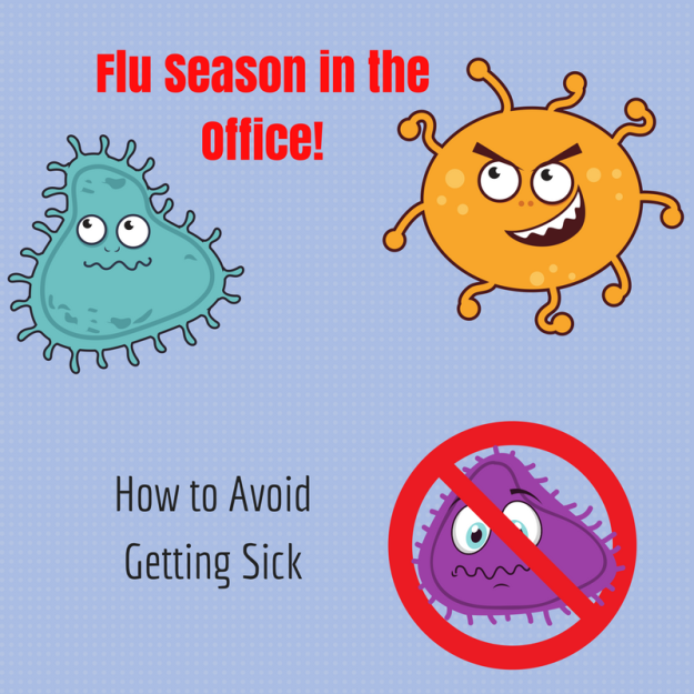 Flu Season in the Office!